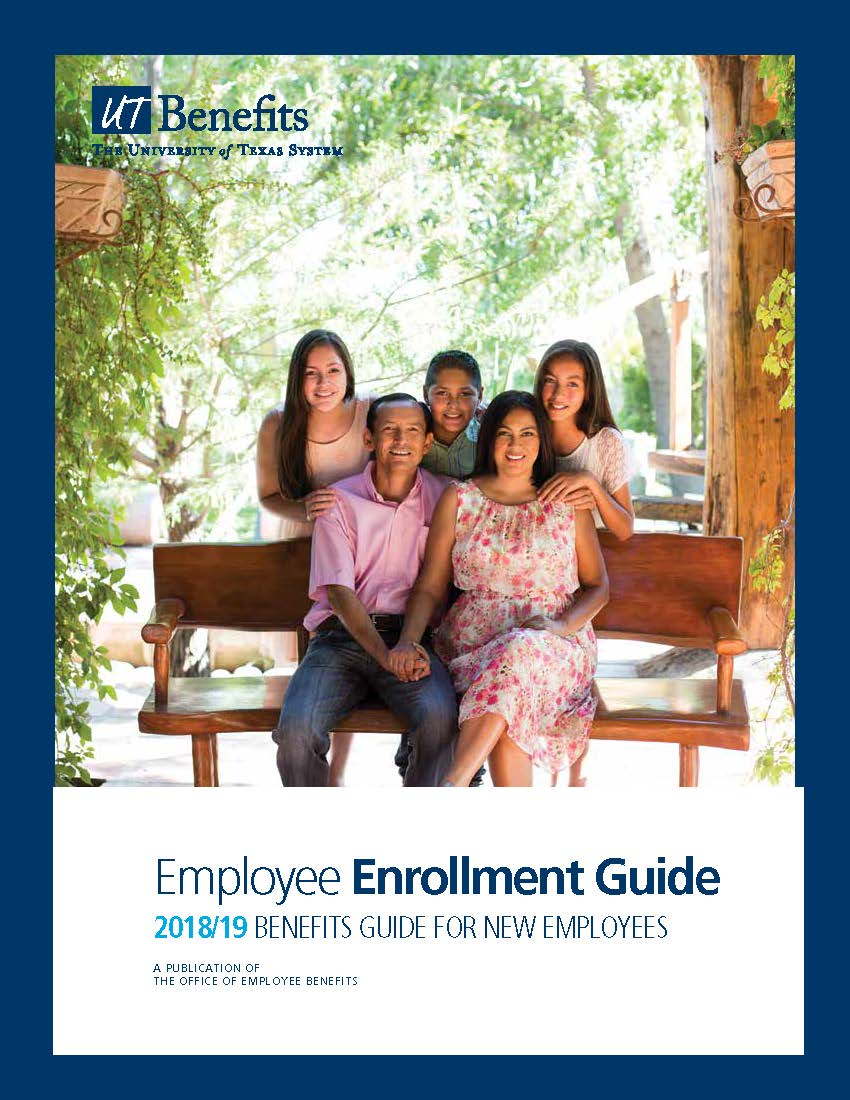 employee guide cover