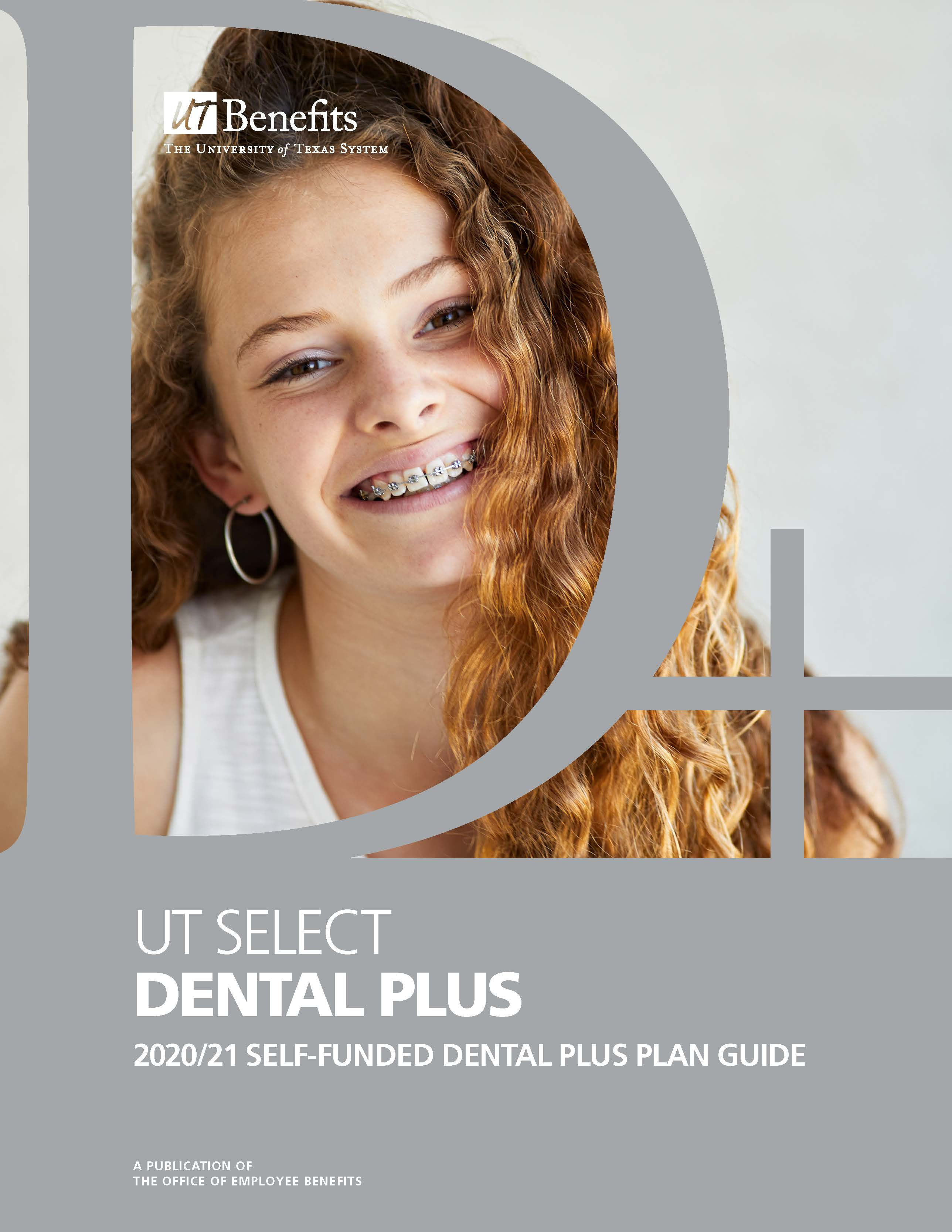 dental plus guide cover