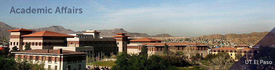 UT El Paso