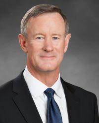 Chancellor McRaven