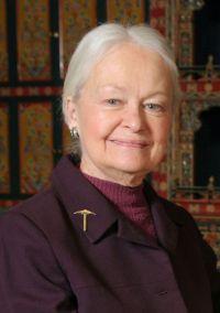 Dr. Diana S. Natalicio