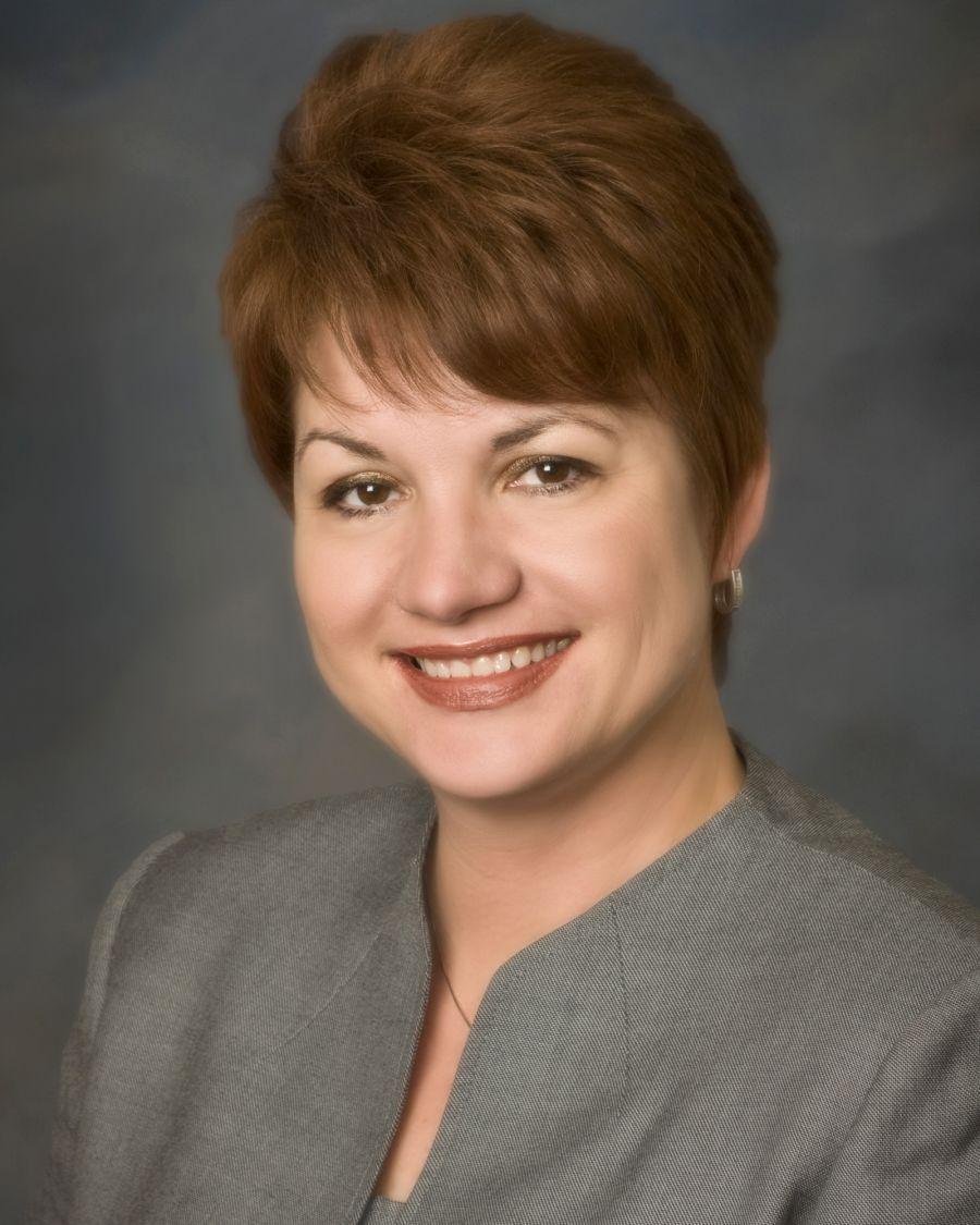 Sandra K. Woodley