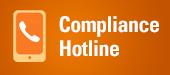 Compliance Hotline