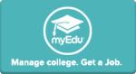 My Edu. Manage College. Get a Job.