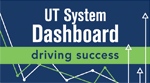 UT System Dashboard. Driving Success
