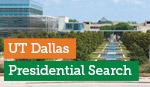 UT Dallas Presidential Search