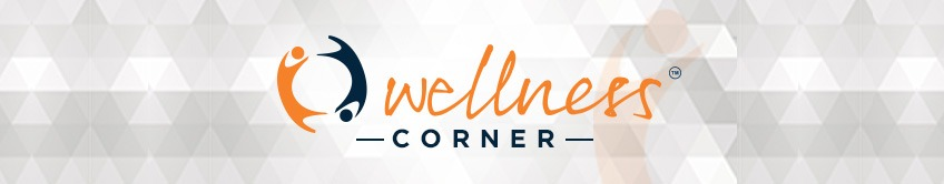 Wellness Corner header