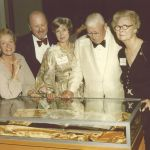 Gutenberg Bible Dinner, September 22, 1978